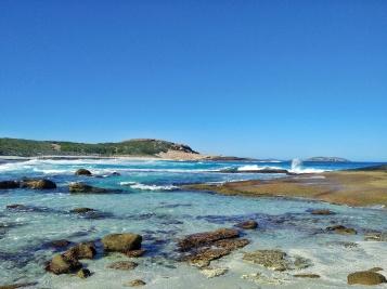 Skull Island Beach - Western Australia